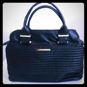 New! Steve Madden Women's handbag with gold detail